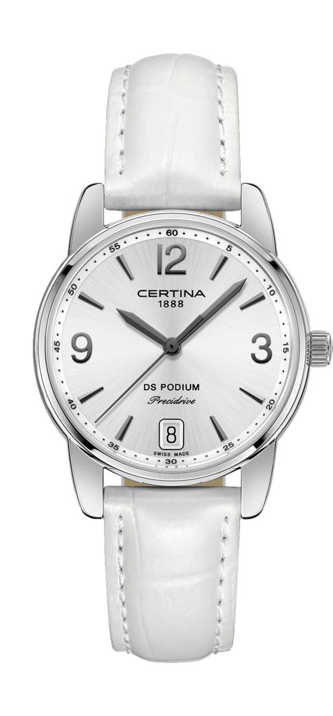 Certina DS Podium Lady 33mm (Ref. C025.210.16.117.00)