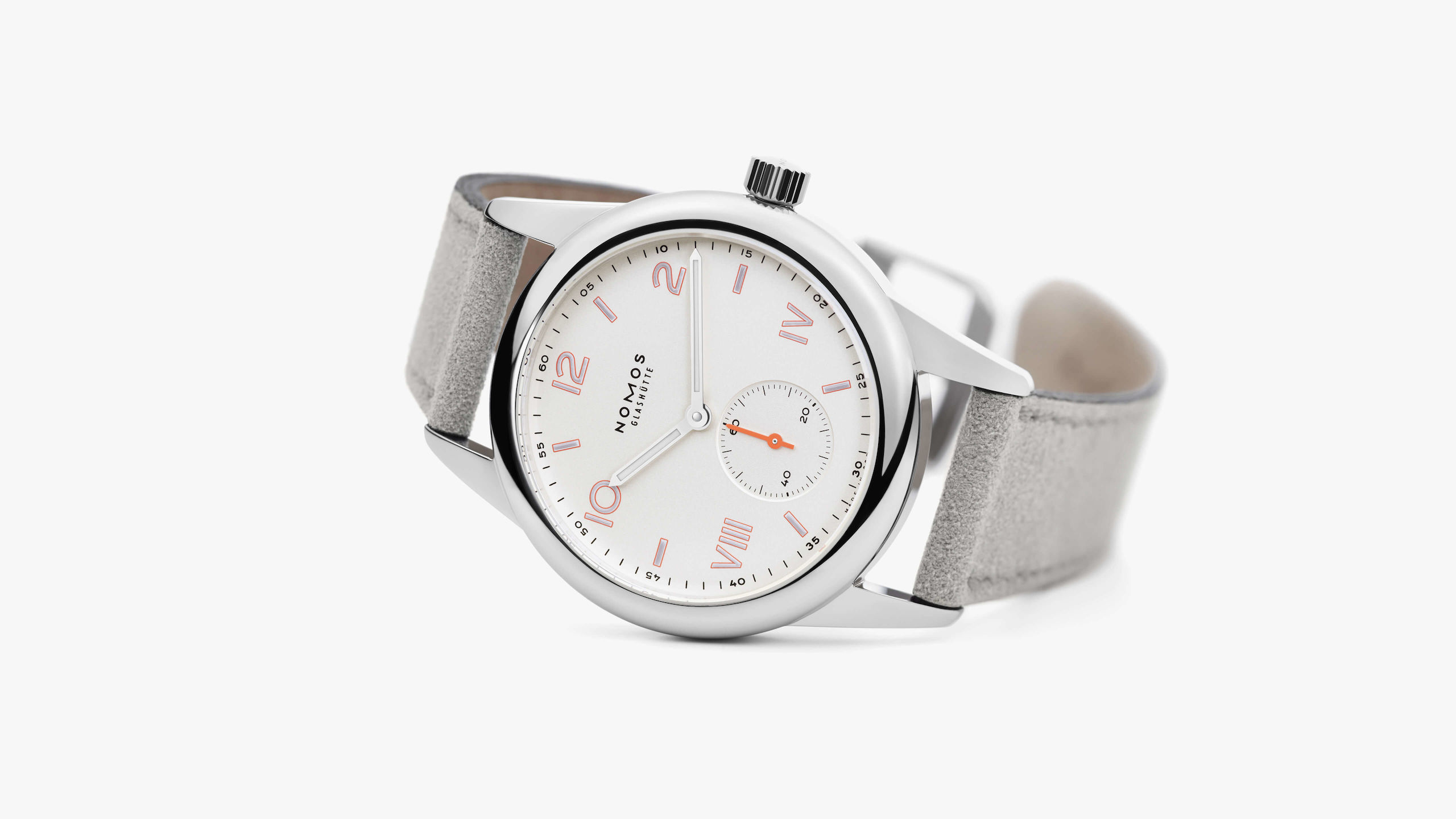 NOMOS Glashütte Club Campus 36mm (Ref. 708ClubCampus)