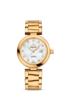 De Ville Ladymatic 34mm (Ref. 425.60.34.20.55.003)