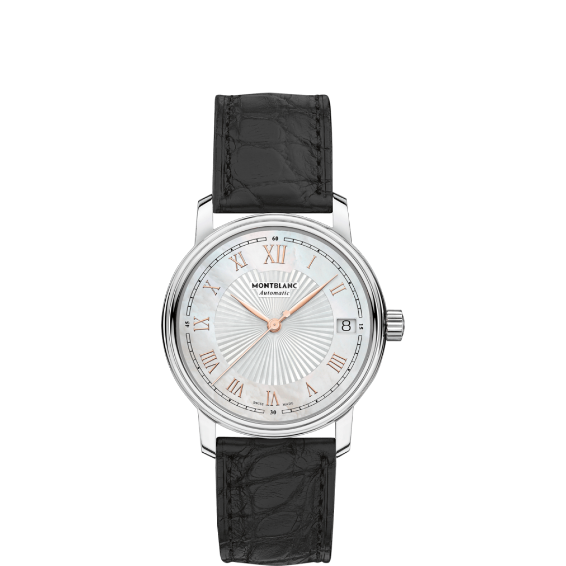Montblanc Tradition Date Automatic 32mm (Ref. 114367)