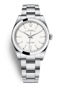 Oyster Perpetual 39mm(Ref.114300)