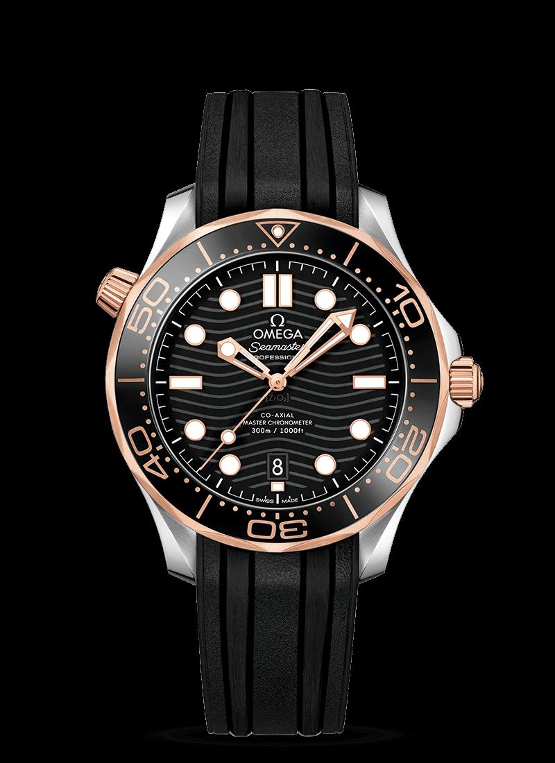 Seamaster Diver 300m (Ref. 210.22.42.20.01.002)