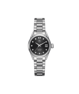 Tag Heuer Carrera Lady 28mm (Ref. WAR2413.BA0776)