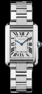 Cartier Tank Solo(Ref. W5200013)
