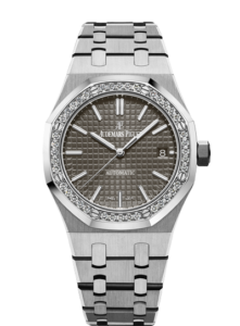 Royal Oak Automatic 37mm (Ref. #15451ST.ZZ.1256ST.02)