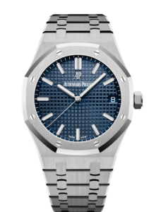 Royal Oak Automatic 41mm (Ref. #15500ST.OO.1220ST.01)