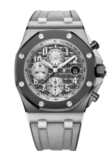 Royal Oak Offshore Chronograph 42mm (Ref. #26470IO.OO.A006CA.01)