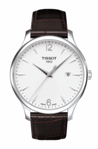 Tradition 42mm (Ref. T063.610.16.037.00)
