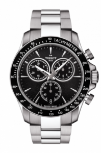 V8 Quartz Chronograph 42.5mm (Ref. T106.417.11.051.00)