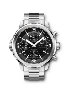 Aquatimer Chronograph 44mm (Ref. IW376804)