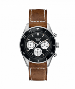 Carrera Calibre Heuer 02T 45 mm (Ref. CAR5A8W.FT6071)