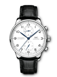 Portugieser Chronograph Edition «150 Years» 41mm (Ref. IW371602)