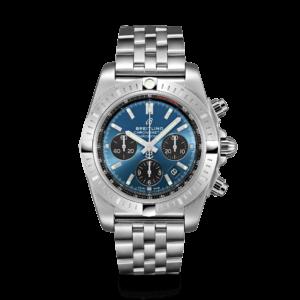 Chronomat B01 Chronograph 44mm (Ref. AB0115101C1A1)