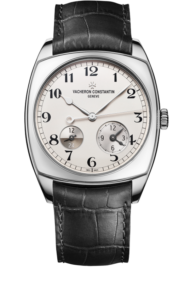 Harmony Dual Time 40mm (Ref. 7810S/000G-B142)