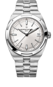 Overseas Self-Winding 41mm (Ref. 4500V/110A-B126)
