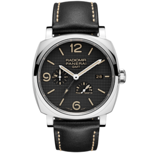 Radiomir GMT Power Reserve 45mm (Ref. PAM00628)