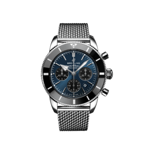 Superocean Heritage II B01 Chronograph 44mm (Ref. AB0162121C1A1)