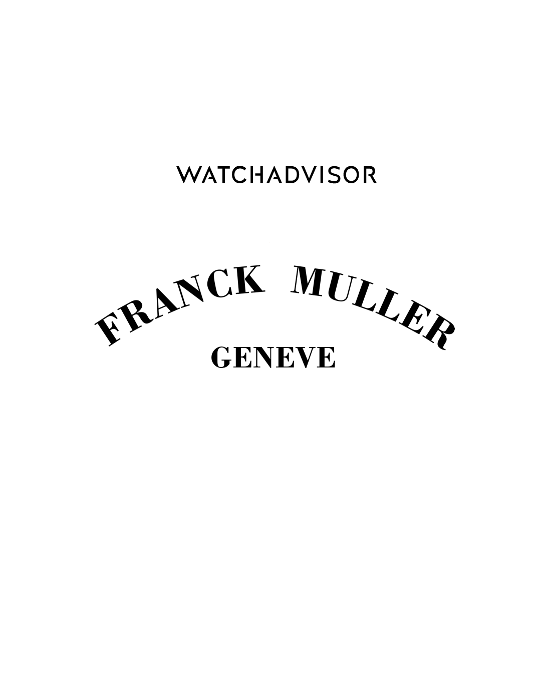 Brand of the Week (20) – Franck Muller