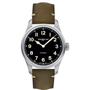 1858 Automatic 40 mm (Ref. 119907)