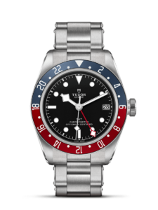 Black Bay GMT 41mm (Ref. M79830RB-0001)