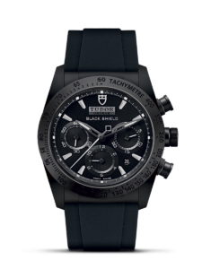 Fastrider Black Shield 42mm (Ref. M42000CN-0018)