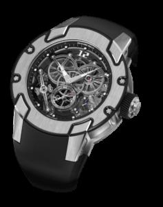 RM 031 High Performance Chronometer 50MM