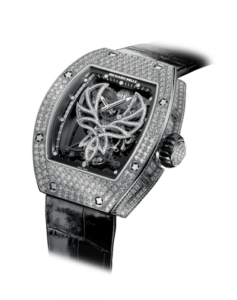 RM 051 Tourbillon Phoenix - Michelle Yeoh 39.7mm