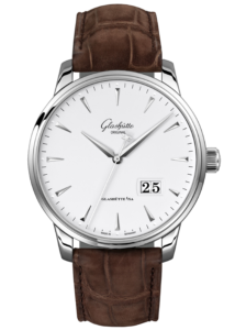 Senator Excellence Panorama Date 42mm (Ref. 1-36-03-05-02-02)