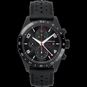 TimeWalker Chronograph UTC 43mm (Ref. 116101)