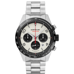 TimeWalker Manufacture Chronograph 43mm (Ref. 118490)