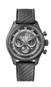 Chronomaster El Primero Skeleton 45mm (Ref. 49.2520.400/98.R578)