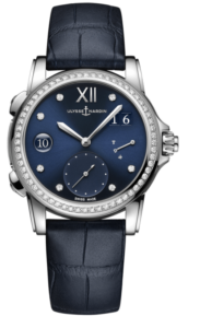 Classico Lady Dual Time 37.5mm (Ref. 3243-222B/393)