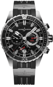 Diver Chronograph 44mm (Ref. 1503-151-3/92)