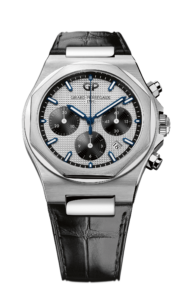 Laureato Chronograph 42mm (Ref. 81020-11-131-BB6A)