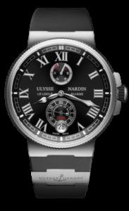 Marine Chronometer 43mm (Ref. 1183-126-3/42)