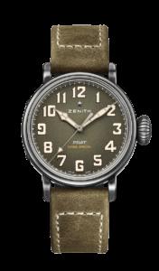 Pilot Type 20 40mm (Ref. 11.1943.679/63.C800)