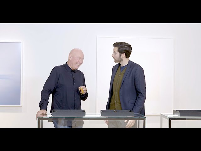 A must-see: Jean-Claude Biver's private watch collection presented by Phillips
