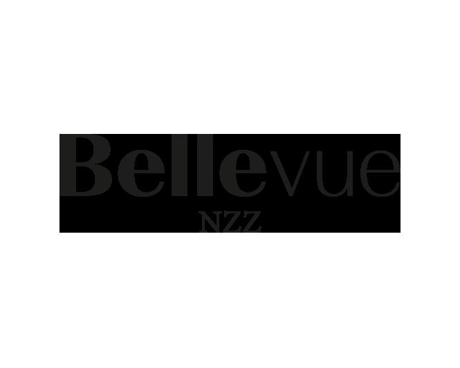 """""""NZZ Bellevue"""""""
